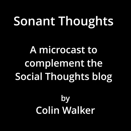 Sonant Thoughts